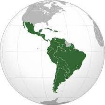 Latin America and the Cold War Notes