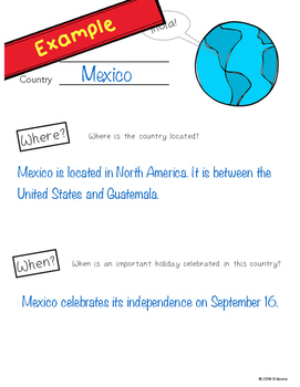 Latin American Country Reports - In English