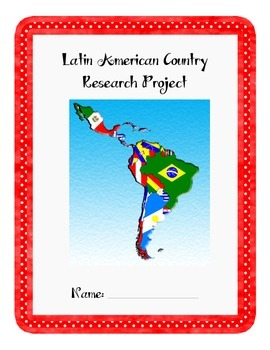 Latin American Country Research Report