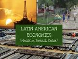 Latin American Economies