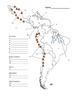 Latin American Geography Unit