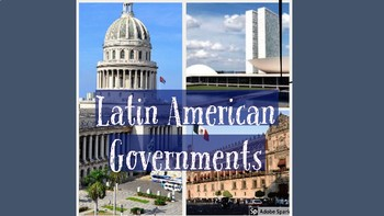 Latin American Governments