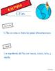 Latin American Postres Reports - En Español