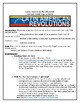 Latin American Revolutions Virtual Field Trip Assignment