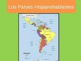 Latin American Trivia power point