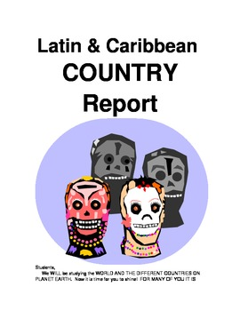Latin & Caribbean Country Report