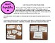Latin Case and Function Identification Puzzle Task Sort Card