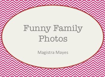 Latin Family Photos