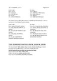 Latin I Grammar Handouts Units 11-20, Keyed to Wheelock's Latin