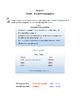 Latin I  Second Conjugation Verbs