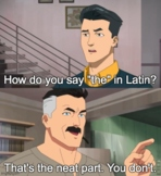 Latin Memes