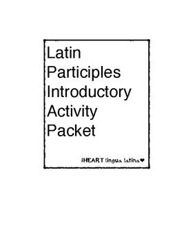 Latin Participles