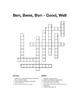 Latin Roots Packet - Ben/Bene/Bon (Good, Well)