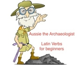 Latin Verbs For Beginners