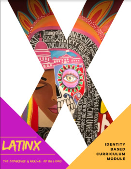 LatinX History and Present Curriculum Module: Social Justice Movements