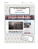 Latino Americans Episode 2 Empire of Dreams Video Guide: Cuba, Puerto Rico, Mexi
