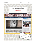 Latino Americans: Episode 4 New Latinos Video Guide: Latin