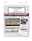 Latino Americans: Episode 5 Prejudice & Pride Video Guide: