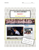 Latino Americans: Episode 6 Peril & Promise Video Guide: Undocumented/Illegal