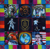 Latino History Music Rap Album - (Hispanic Heritage Month / Chicano Studies)