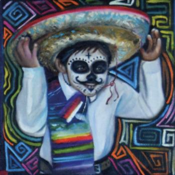 Latino History Music Rap Album - (Hispanic Heritage Month / Chicano Studies)