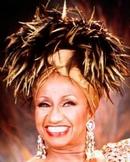 Latino Music Appreciation Celia Cruz