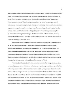Multicultural literature poisoned story essay