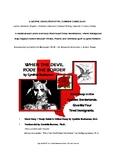 Multicultural Literature, Hispanic Graphic Novel, Comedy (