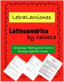 Latinoamerica LetraLecciones