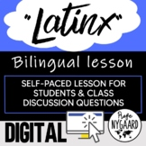 Latinx Bilingual Lesson