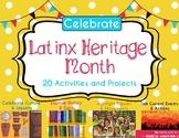 Latinx Heritage Month Bundle