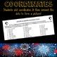 Winter Olympics 2018 Latitude & Longitude Practice Collection
