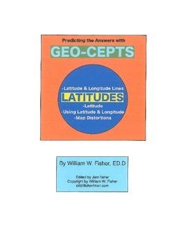 Latitude, Longitude, and Map Distortion