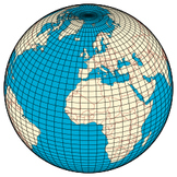 Latitude, Longitude and Time Zones - Text and Exercise Sheets
