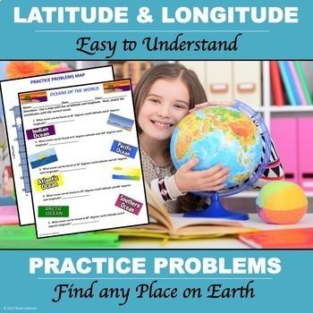 "Latitude and Longitude ""Story"""