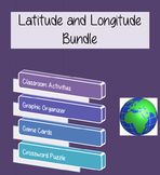 Latitude and Longitude Bundle