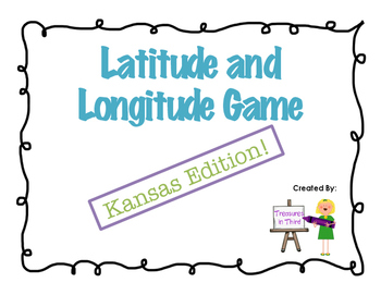 Latitude And Longitude Games For 6th Graders | Games World