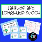 Latitude and Longitude Scoot