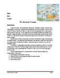 Latitude and Longitude with the Bermuda Triangle