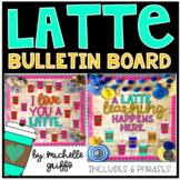 Latte Bulletin Board