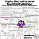 Lattice Multiplication Task Cards Math Center 2 x 2 Multip