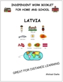 Latvia, Social Studies, fighting racism, distance learning, literacy (#1271)