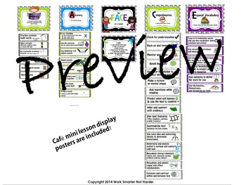 Launch Reading Workshop Step-by-Step Kit