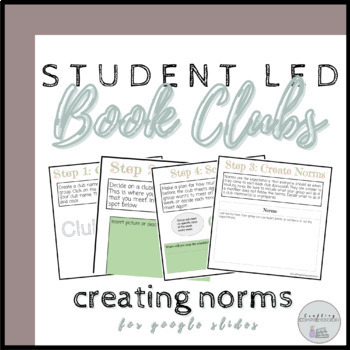 Launching Book Clubs for Google Slides