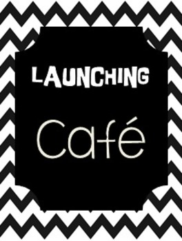 Launching CAFE in the Classroom