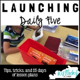 Launching Daily Five