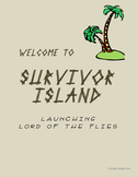 LORD OF THE FLIES Launch - Welcome to Survivor Island Full