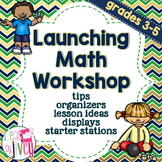 Launching Math Workshop in Grades 3-5