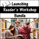 Launching Reader's Workshop BUNDLE