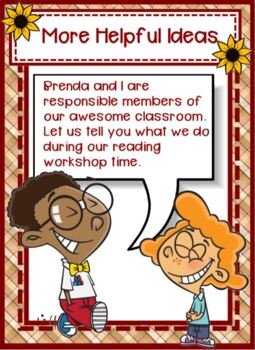 Launching Reader's Workshop for Kids - Powerpoint Version